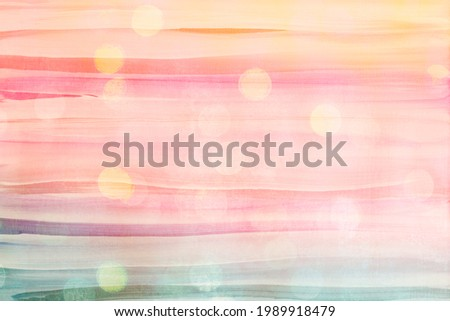 An abstract acrylic and photography background created by Robbin Siembieda. Stock fotó ©