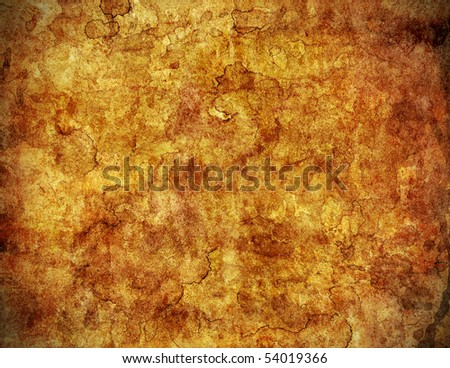 An artificial texture/background illustration resembling rough sandstone.