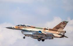 An F-16D