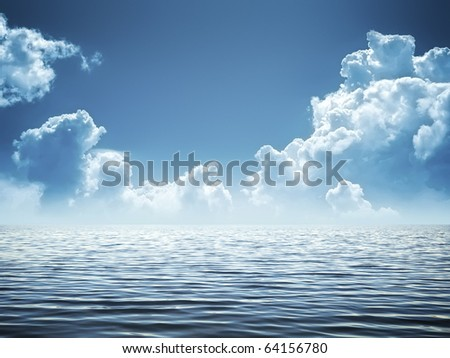 An image of a beautiful water background #64156780