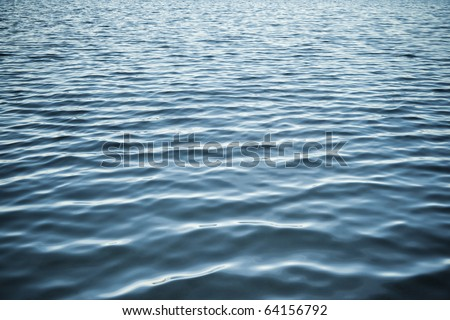 An image of a beautiful water background #64156792