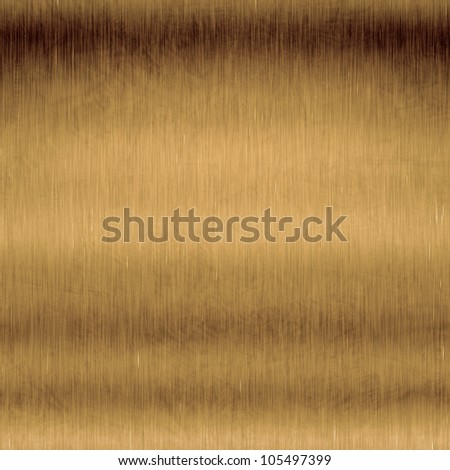 An image of a brushed metal plate background