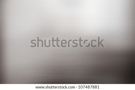 an image of a gray metallic background