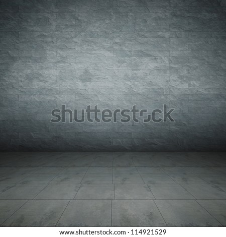 An image of a nice concrete floor background