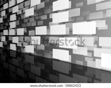 An image of a nice picture wall