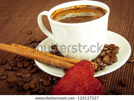 an image of cup of coffee