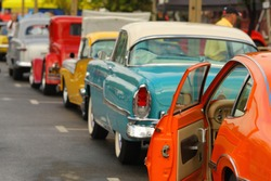 An Image of Hot Rod Show