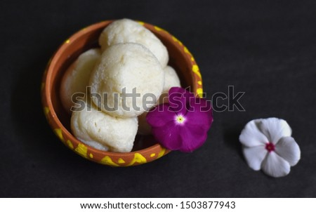 An Indian Tasty Delicious Creepy Sweet