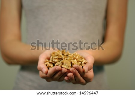 An offering of Walnuts