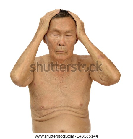 Old Man Stroke