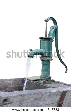 Old Fashioned Hand Water Pump http://waterpumpsz.com/2086-old-fashioned-hand-water-pump-canada.html