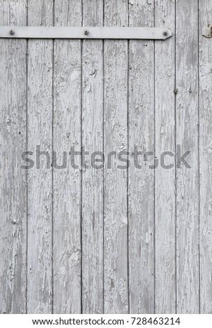 white wood door texture. An Old White Wooden Door, With Hinge Wood Door Texture I