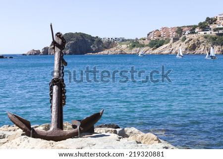 Anchor Sea