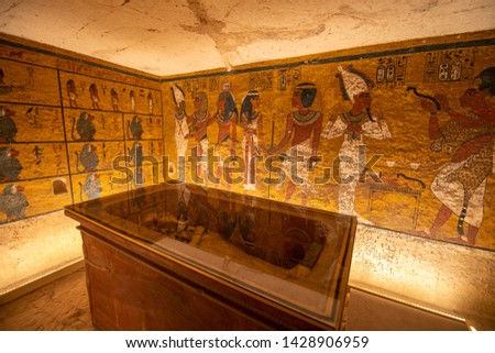 Ancient Architecture and Monuments of Egypt