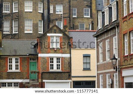Ancient Architecture of London