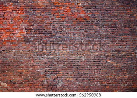 Ancient Brick