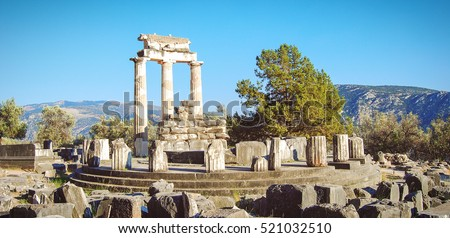 Photo of  Ancient Greece