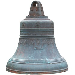 Ancient Russian bell