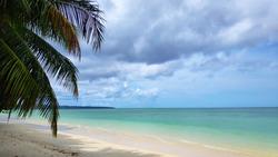 Andaman and Nicobar islands. Havelock