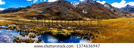 Andes mountain, Peru mountain, Huaraz,trekking the andes, trekking in peru,panoramic mountain,panoramic lake, screen saver mountain, beautiful screen saver, desktop background, landscape photography