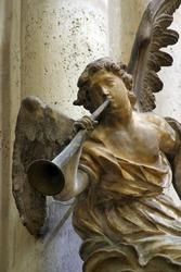 Angel musican