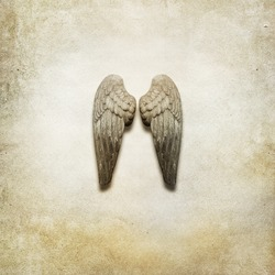 Angel Wing Background