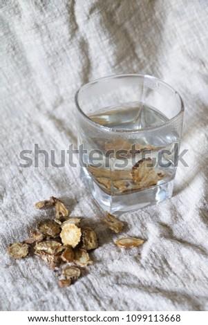 Angelica Angelica Gansu Angelica Angelica Tablet Health Health Tea Health and Health #1099113668