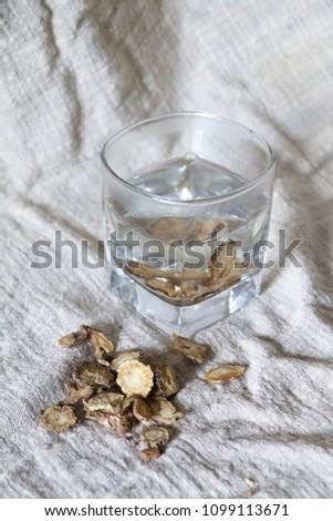 Angelica Angelica Gansu Angelica Angelica Tablet Health Health Tea Health and Health #1099113671