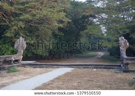 Angkor Wat Temple in Siem Reap #1379510150