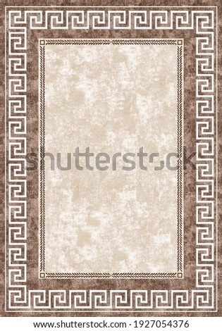 animal background carpet colorful geometry knitwear  rug textile texture grey grunge abstract pattern with black rectangle greek frame damask pattern  colorful bakcground marble background with frame