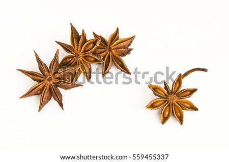 Aniseed aniseed