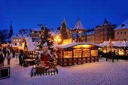 Annaberg-Buchholz christmas market