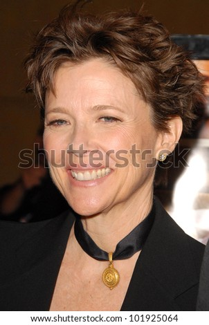 """Annette Bening at the Los Angeles Premiere of """"Mother and Child,"""" Egyptian Theater, Hollywood, CA. 04-19-10"""