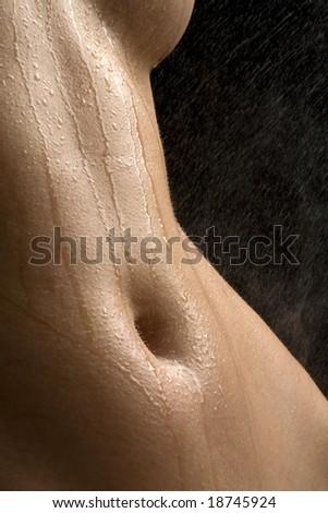 фото голых жен крупным планом