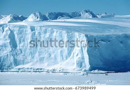 Antarctica Weddell