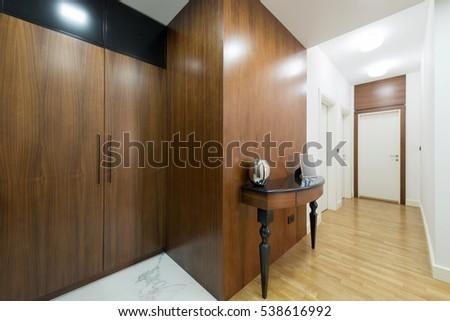 Anteroom interior #538616992