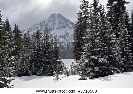 Anthony Lakes, Oregon