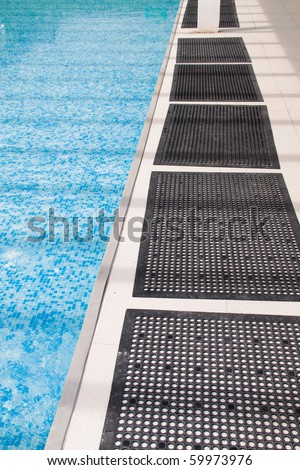 Safety mats child safety mats outdoor for Garden pool mats