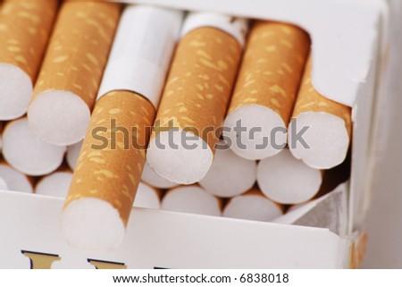 Anti-smoking campaign design: cigarette butt
