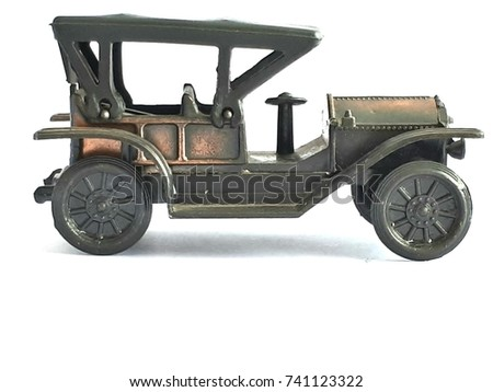 Antique Cars, Toys #741123322