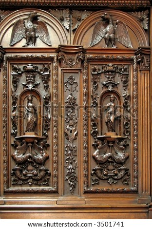 Wooden Carved - All things Wood, Furniture, Sculptures, Reliefs