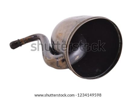 Antique Ear Trumpet