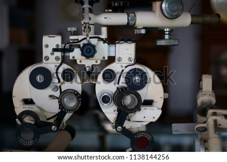 Eye test Images and Stock Photos - Page: 23 - Avopix com