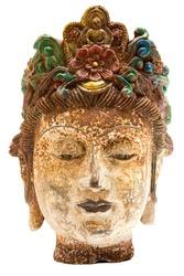 Antique Female Head