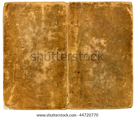 Antique Old Leather Background Texture