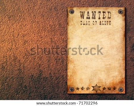 billy the kid wanted poster. advise and consent poster