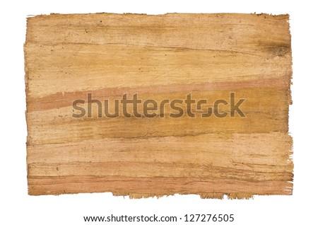 antique papyrus