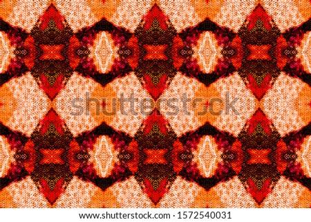 Antique Style Motifs. Mexican Artisan Design. Luxurious GeoTemplate. Golden Seamless Batik Watercolor.  Mexican Artisan Design. Elegant Pattern Gold.