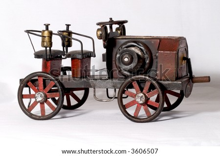 About Antique Car Toys | eHow.com