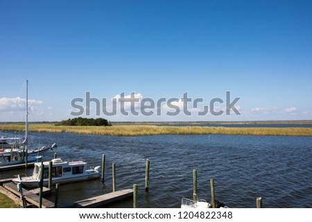 Apalachicola is a charming fishing town  in Franklin County, Florida, United States